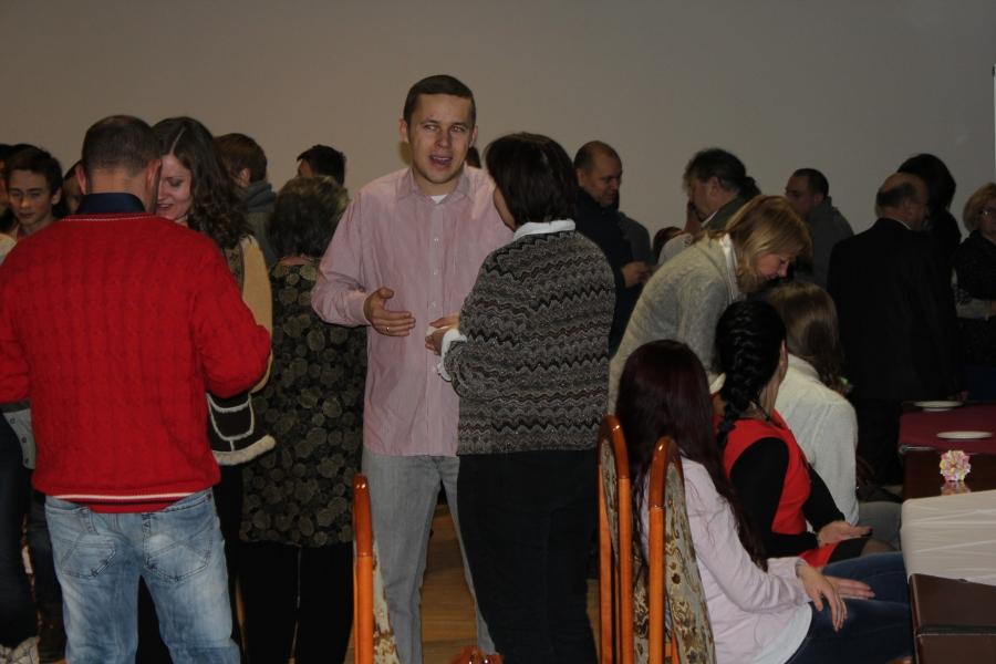 Wigilia 2012